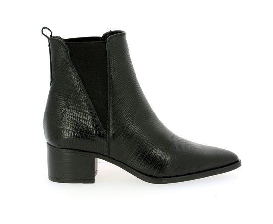 Boots Gioia Noir