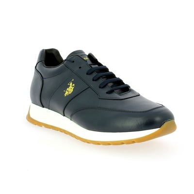 Basket Us Polo Assn Bleu