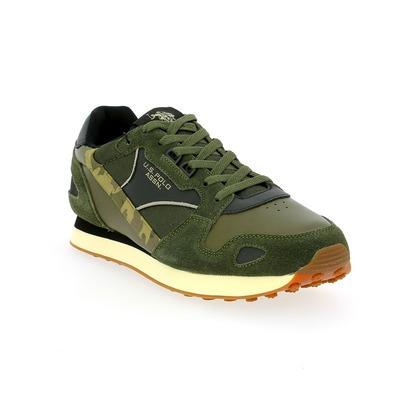 Sneakers Us Polo Assn Kaki