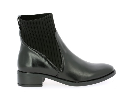 Boots Unisa Noir