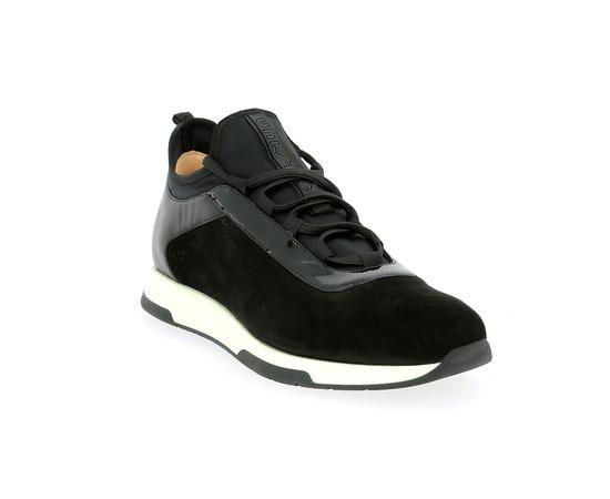 Sneakers Unisa Zwart