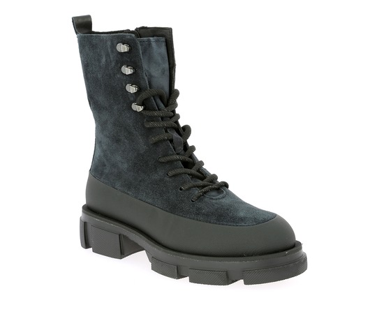 Bottines Alpe Bleu