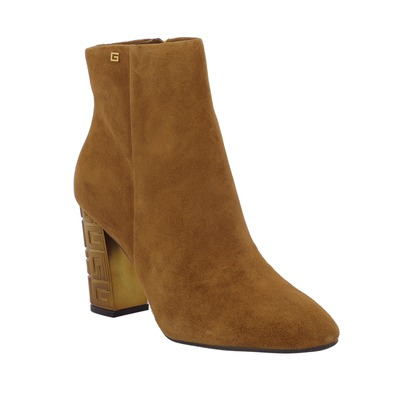 Boots Guess Beige