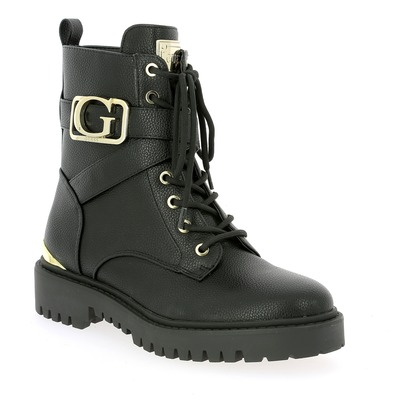 Bottines Guess Noir