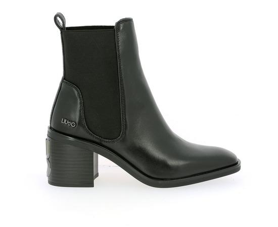 Boots Liu Jo Noir