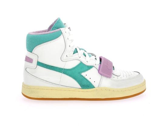Sneakers Diadora Turquoise