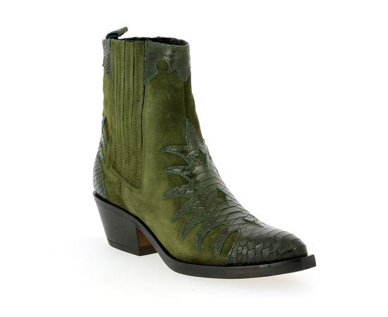 Boots Gioia Kaki