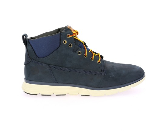 Bottinen Timberland Blauw