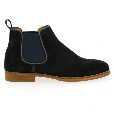 Boots Scotch & Soda Blauw
