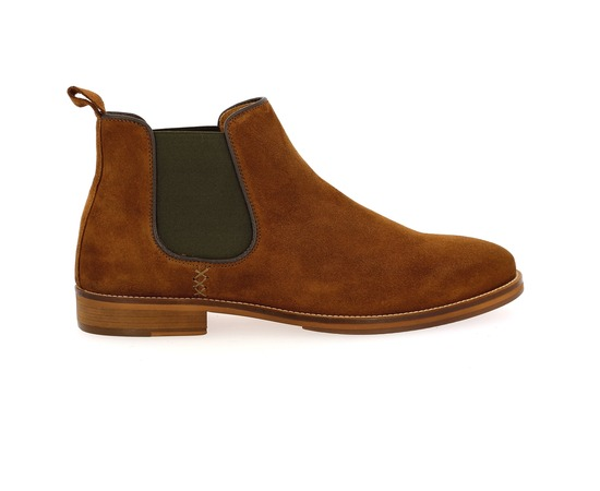 Boots Scotch & Soda Cognac