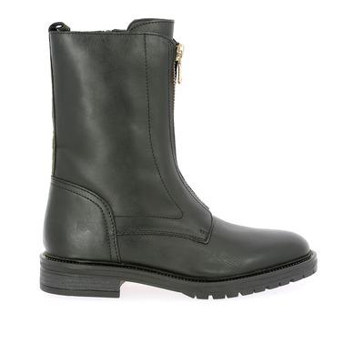 Boots Poelman Zwart