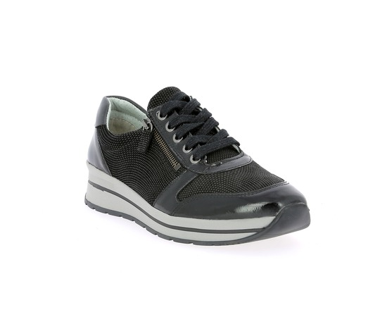 Sneakers Cypres Zwart
