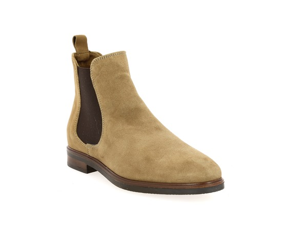Boots Gioia Taupe