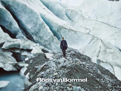 Ga de winter door met Floris Van Bommel schoenen
