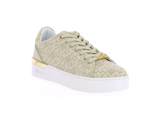 Sneakers Liu Jo Beige