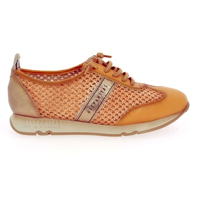 Sneakers Hispanitas Camel