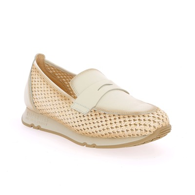 Moccassins Hispanitas Beige