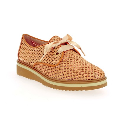 Veterschoenen Hispanitas Camel