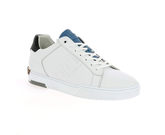 Sneakers Cycleur De Luxe Wit