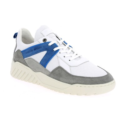 Sneakers Cycleur De Luxe Blauw