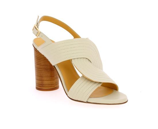 Sandales Atelier Cont Blanc