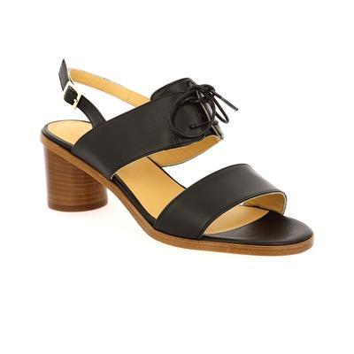 Sandalen Atelier Cont Zwart