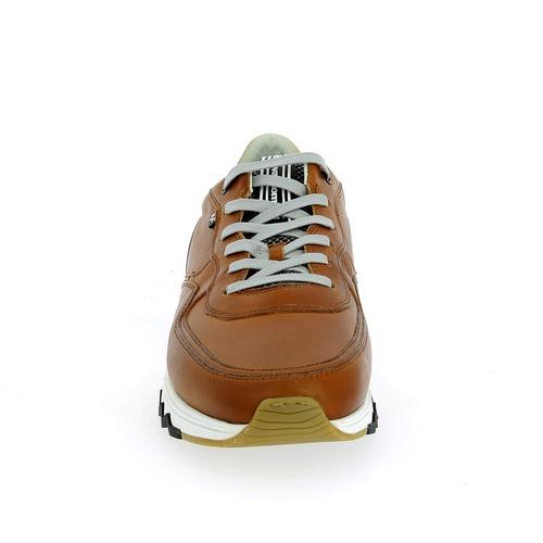 Sneakers Floris Van Bommel Cognac