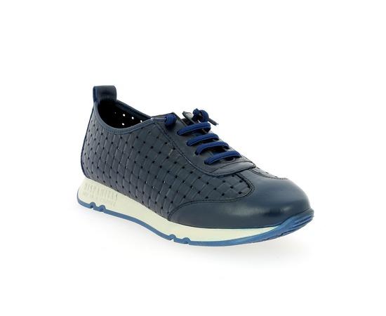 Sneakers Hispanitas Blauw