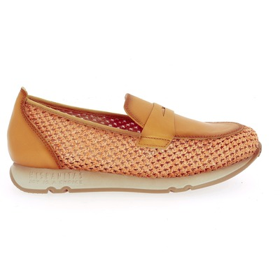 Moccassins Hispanitas Camel