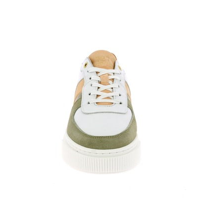 Sneakers Cycleur De Luxe Kaki