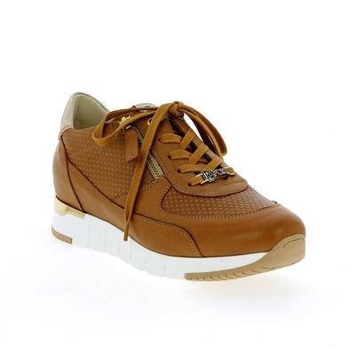 Sneakers Dlsport Cognac