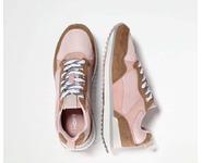 Hoff Sneakers nude