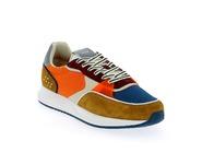 Hoff Sneakers cognac