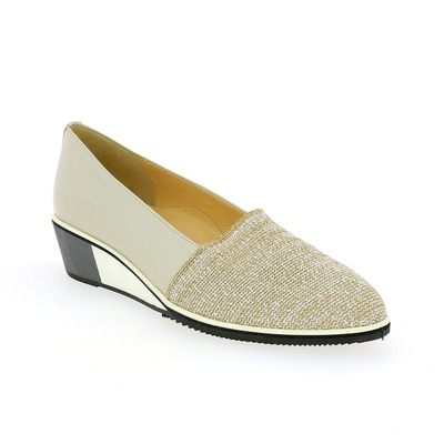 Ballerines Brunate Beige