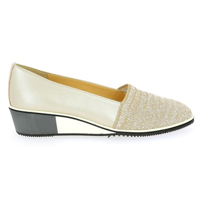 Ballerinas Brunate Beige