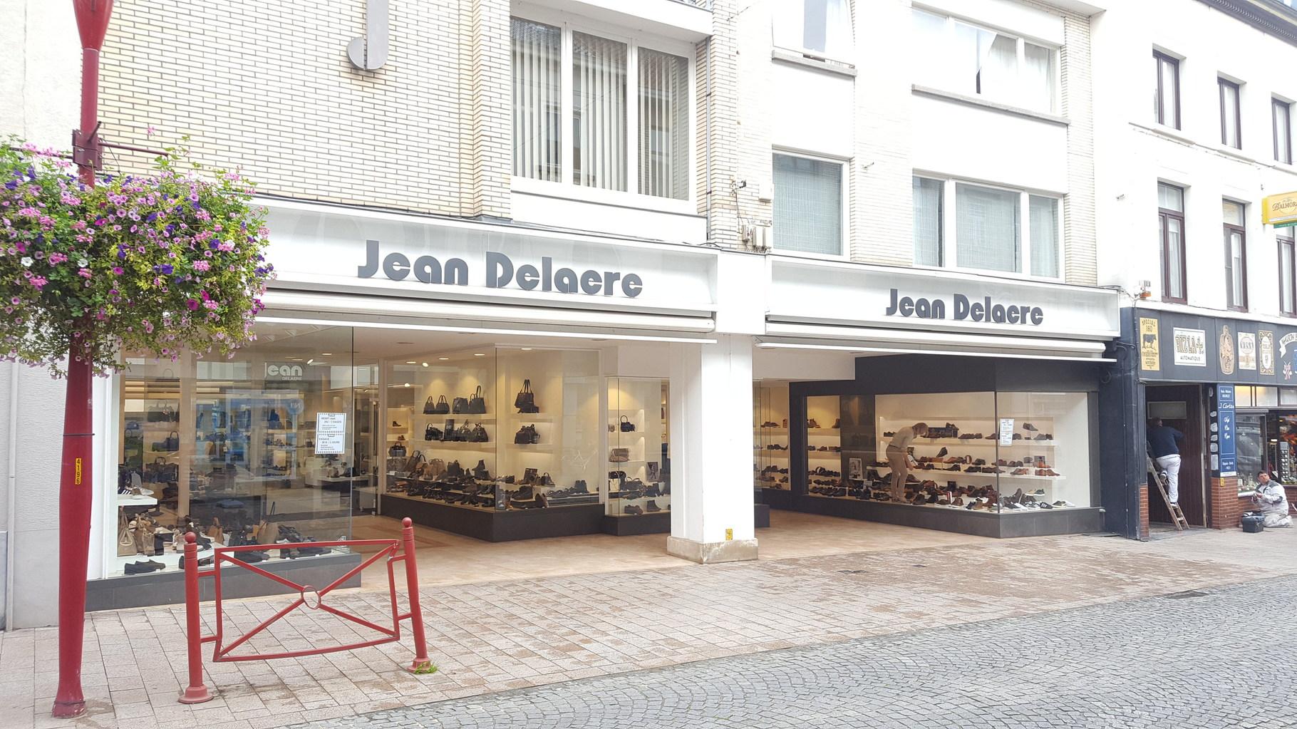 Basket   Guess   Blanc   8066   Jean Delaere