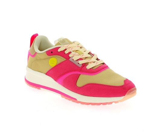 Sneakers Scotch & Soda Roze