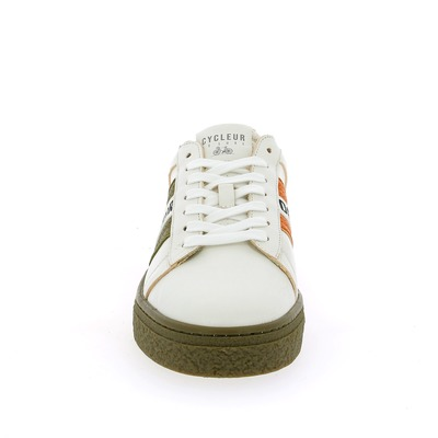 Sneakers Cycleur De Luxe Oranje