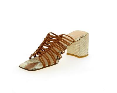 Zinda Muiltjes - slippers