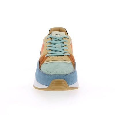 Sneakers Hoff Hemelsblauw