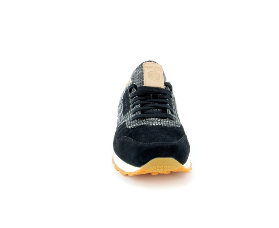 Basket Reebok Noir