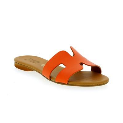 Mulles Delaere Orange
