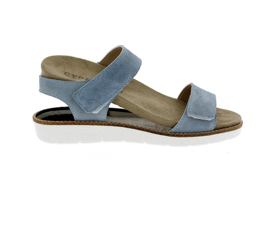 Sandalen Cypres Hemelsblauw