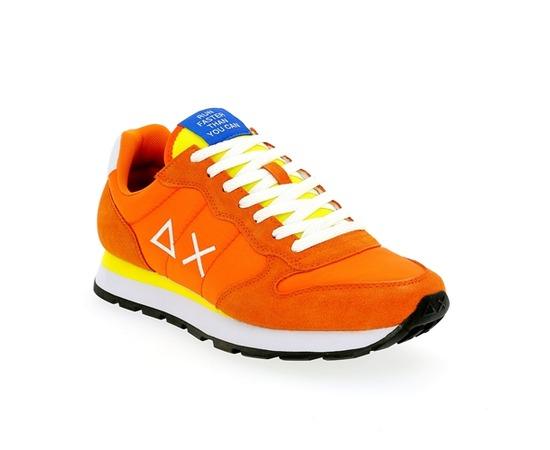 Sneakers Sun68 Oranje