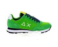 Sun68 Sneakers groen