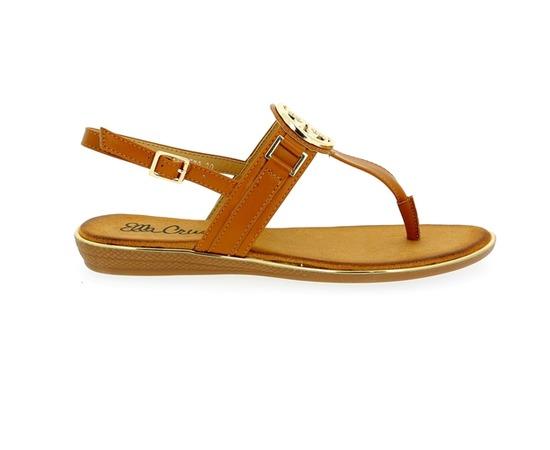 Sandales Cypres Camel
