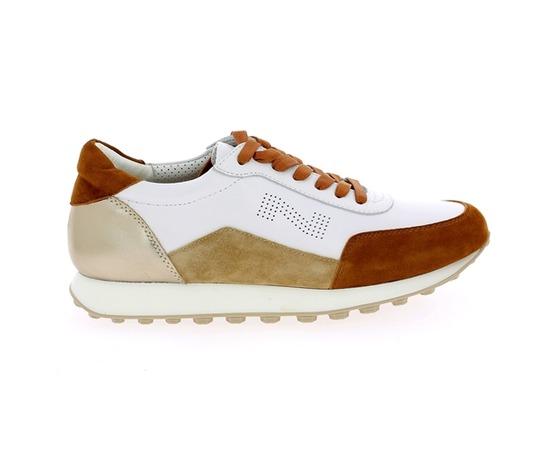 Sneakers Nathan  B Cognac