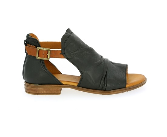 Sandales Miz Mooz Noir