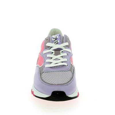 Sneakers Floris Van Bommel Lila