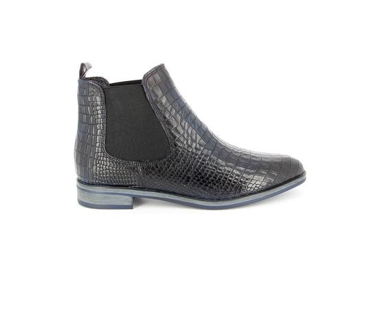 Boots Di Lauro Blauw